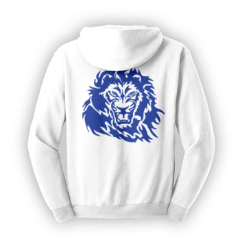 Monarch Spirit Wear